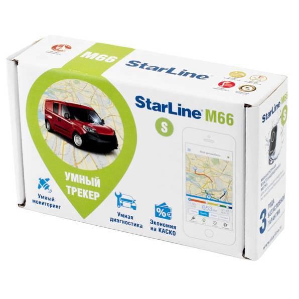 Картинки по запросу StarLine M66
