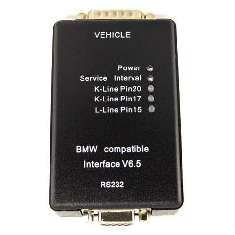 BMW Carsoft 6.5