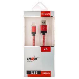 Кабель IRON Selection Premium Lightning USB 2.0 для iPhone/iPad