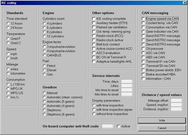 инструкция бмв сканер 1.4.0