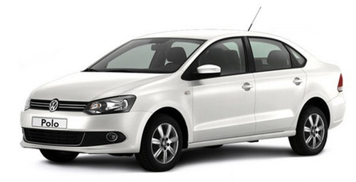 Круиз-контроль для Volkswagen Polo Sedan